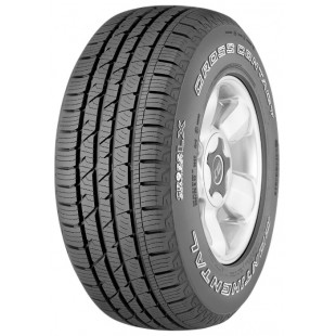 Шины Continental CrossContact LX 255/55R18