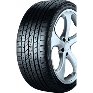 Шины Continental CrossContact UHP 265/50R19