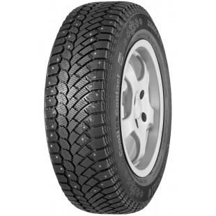 Шины Continental ContiIceContact 205/60R16
