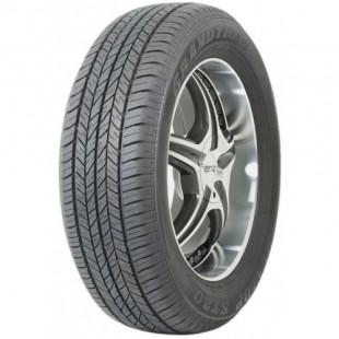 Шины Dunlop GRANDTREK ST20 225/60R17