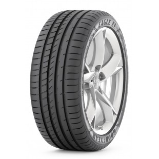 Шины GoodYear Eagle F1 Asymmetric 2 215/45R17