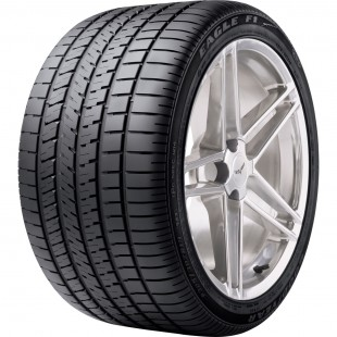 Шины GoodYear Eagle F1 Supercar 255/45R20