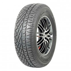 255/60*18 Michelin Latitude Cross 112H