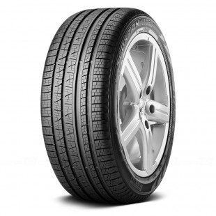 Шины Pirelli Scorpion Verde All-Season 235/60R18