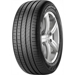 Шины Pirelli Scorpion Verde 235/60R18