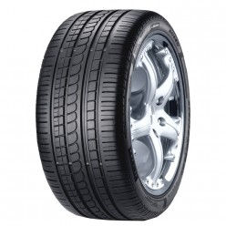 275/45*20 Pirelli P Zero Rosso Asimmetrico 110Y