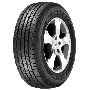 Шины Dunlop GRANDTREK AT20 265/65R17