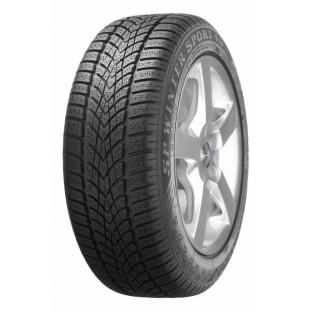 Шины Dunlop WINTER SPORT 4D 205/45R17