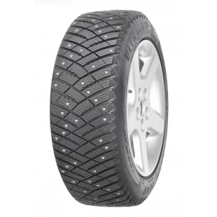 Шины GoodYear ICE ARCTIC 275/45R20