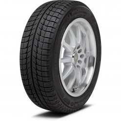 а/ш 205/60*16 H X-ICE 3 XL Michelin TBL