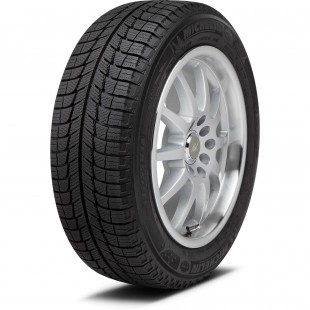 Шины Michelin X-ICE 3 175/70R14