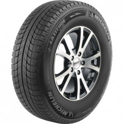Michelin  245/60/18  T 105 LATITUDE X- ICE 2