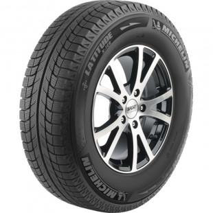 245/50*20 Michelin Latitude X-Ice 2 102T
