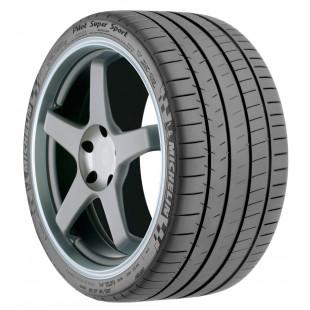 Шины Michelin PILOT SUPER SPORT 225/45R18