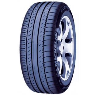 Шины Michelin Latitude SPORT 275/45R21
