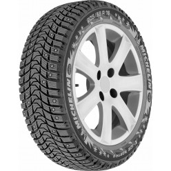 255/45*18 Michelin X-Ice North 3 103T