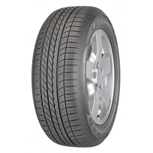 Шины GoodYear Eagle F1 Asymmetric SUV 255/50R20