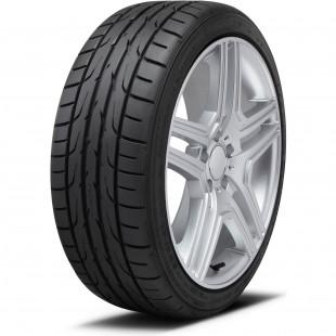 Шины Dunlop DZ102 215/45R17