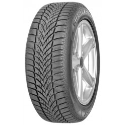 215/45*17 Goodyear UltraGrip Ice 2 91T