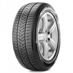 225/65*17 Pirelli Scorpion Winter 102T