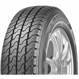 Шины Dunlop ECONODRIVE 225/55R17