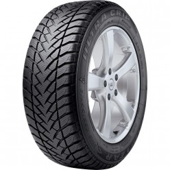 а/ш 265/65*17 112T Ultra Grip + SUV MS Goodyear TBL