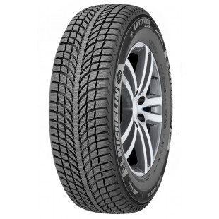 265/50*19 Michelin Latitude Alpin 2 110V
