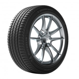 Шины Michelin Latitude SPORT 3 255/45R19