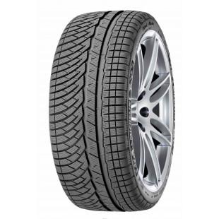 Шины Michelin PILOT ALPIN PA4 255/40R19