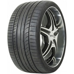 CONTINENTAL CONTISPORTCONTACT 5 SUV 235/55R19 101V FR