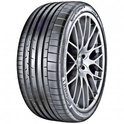 а/ш 245/40*19 Y ContiSportContact-6 FR XL CONTINENTAL TBL