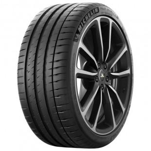 Шины Michelin PILOT SPORT 4 245/40R19
