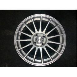 Диск 7.5*17 4/108 40 73.1 S CORSE T-Wheels