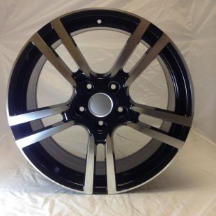 RepliKey  Porsche Cayenne  RK9581  9,0\R20 5*130 ET50  d71,6  BKF  [86003656008]