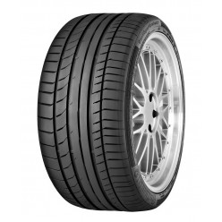 а/ш 315/30*21 Y ContiSportContact-5P (105) FR XL (NO) ContiSilent CONTINENTAL TBL