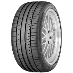 а/ш 225/35*18 Y ContiSportContact-5 (87) FR XL (AO) CONTINENTAL TBL