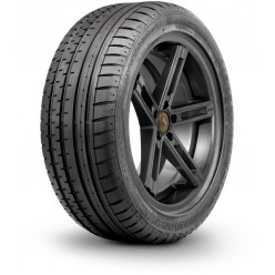 а/ш 255/35*20 Y ContiSportContact-2 FR XL (MO) CONTINENTAL TBL