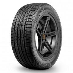 а/ш 255/55*17 V Conti4x4Contact ML (MO) CONTINENTAL TBL
