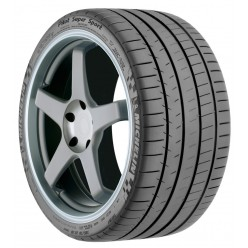 295/30*20 Michelin Pilot Super Sport 101(Y)