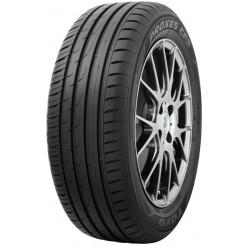 Автошина TOYO  Proxes CF2    215/55R17 W
