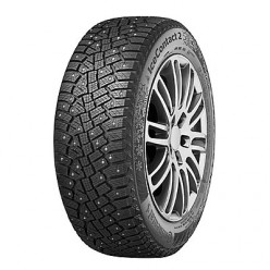 а/ш 225/70*16 T IceContact 2 SUV (107) FR XL CONTINENTAL TBL KD ошип