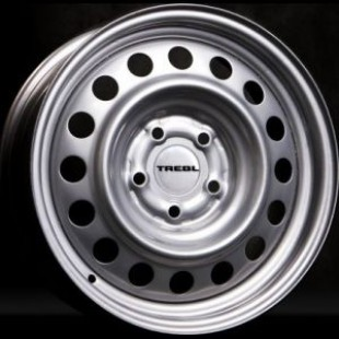 TREBL  ВАЗ-2123 Шеви-Нива  64G48L  6,0\R15 5*139,7 ET48  d98,6  Silver  [9122349]