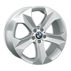 Replica FR  BMW  B130  9,5\R19 5*120 ET35  d74,1  Silver  X6