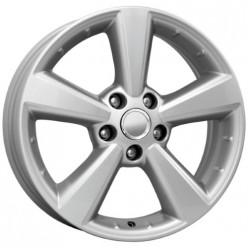КиК  Nissan Qashqai (КСr699)  7,0\R17 5*114,3 ET40  d66,1  [65546]
