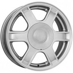 КиК  Renault Logan (КСr576)  5,5\R14 4*100 ET43  d60,1  [13069]